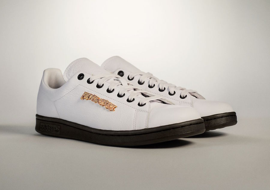 Fucking Awesome adidas Stan Smith White Release Date Info