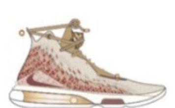 Harlem Fashion Row Nike LeBron 17 HFR Release Date Info