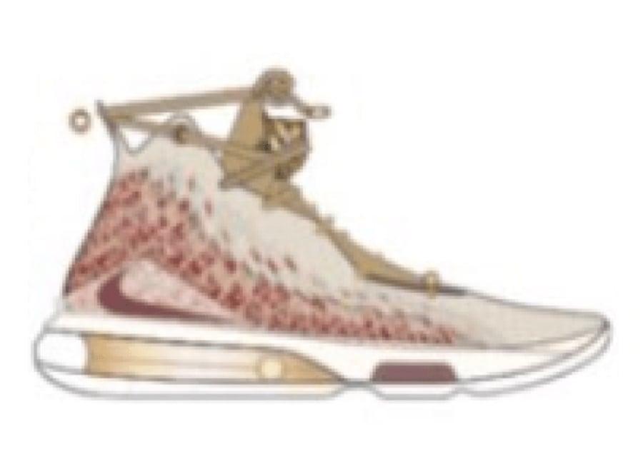 Harlem Fashion Row x Nike LeBron 17 Releases December 7th