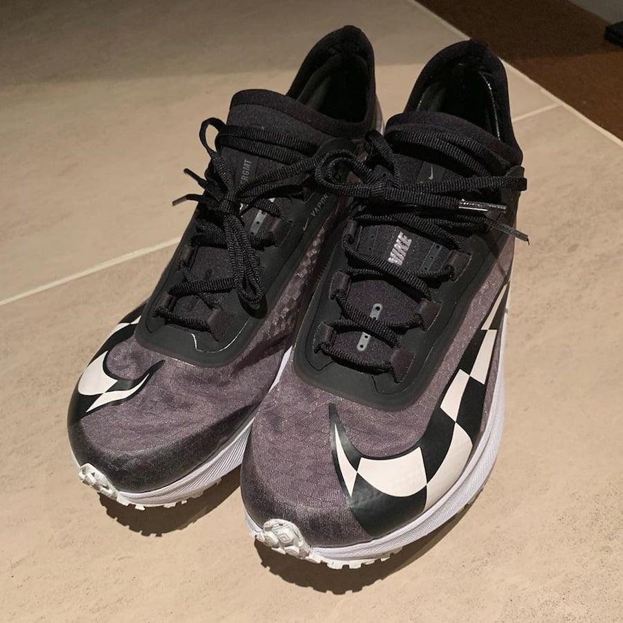 Hiroshi Fujiwara Fragment Nike Zoom Fly 3 Release Date Info