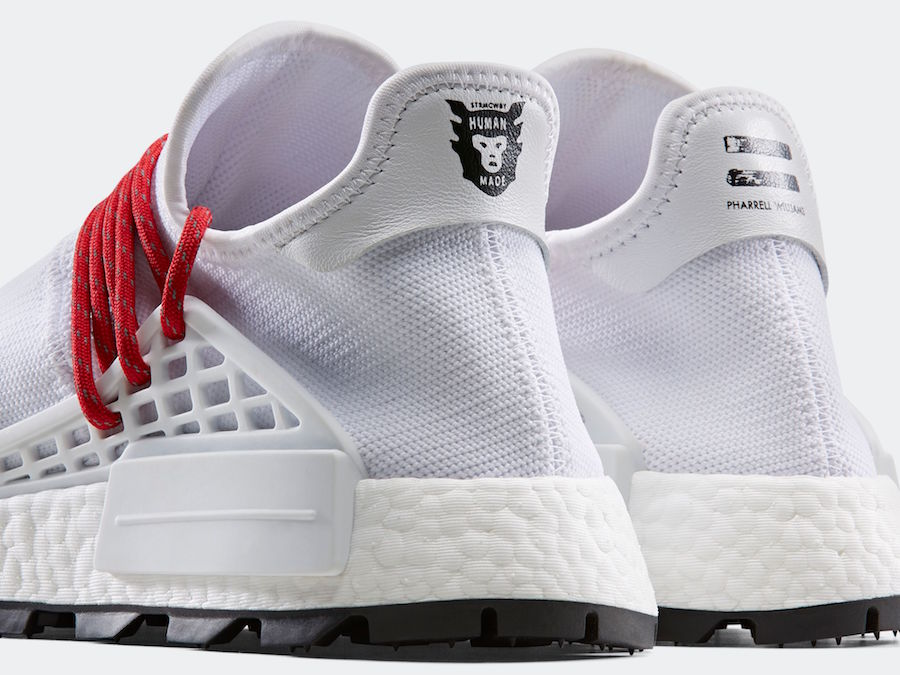 Human Made adidas NMD Hu EF7223 Release Date