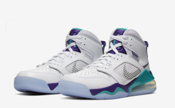 Jordan Mars 270 Grape CD7070-135 Release Date Info