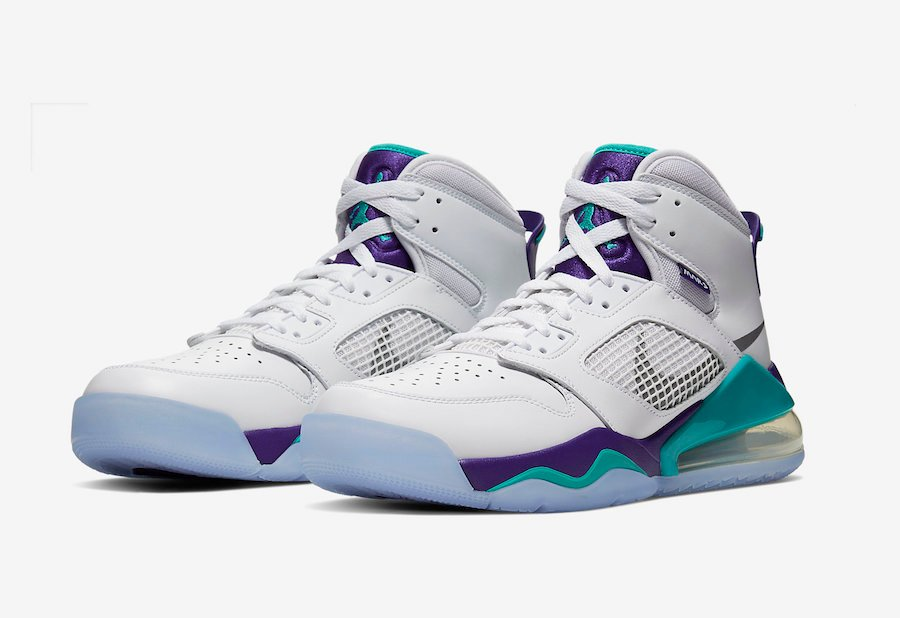 Jordan Mars 270 Grape CD7070-135 Release Date Info | SneakerFiles