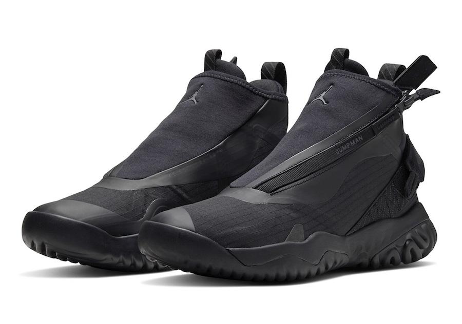 Jordan Proto React Zip Black Release Date Info