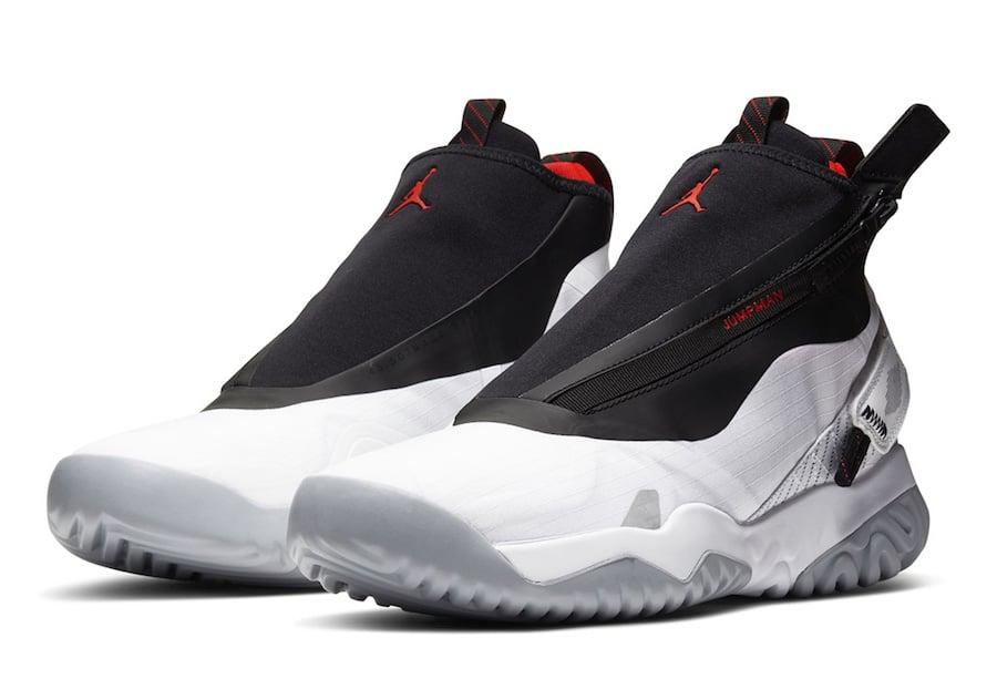 Jordan Proto React Zip Black White Release Date Info