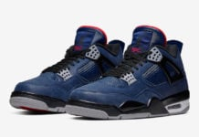 Loyal Blue Air Jordan 4 WNTR CQ9597-401 Release Date Info