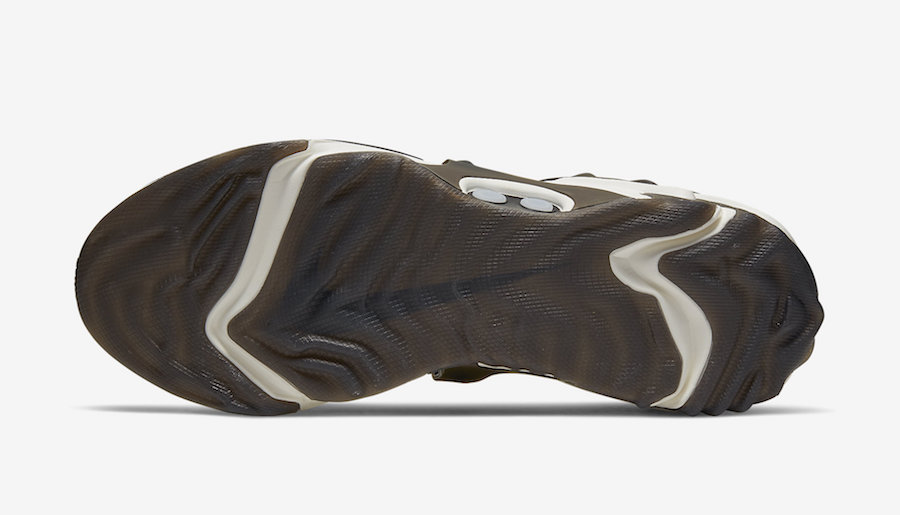 Nike Adapt Huarache Opti Yellow BV6397-710 Release Date Info