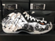 Nike Air Foamposite One Black White Total Orange 314996-013 Release Date