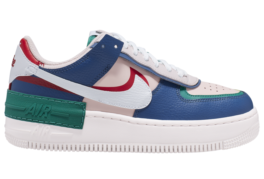 Nike Air Force 1 Low CI0919-400 Release Date Info