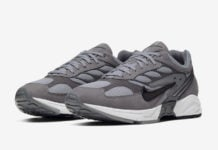 Nike Air Ghost Racer Wolf Grey AT5410-003 Release Date Info