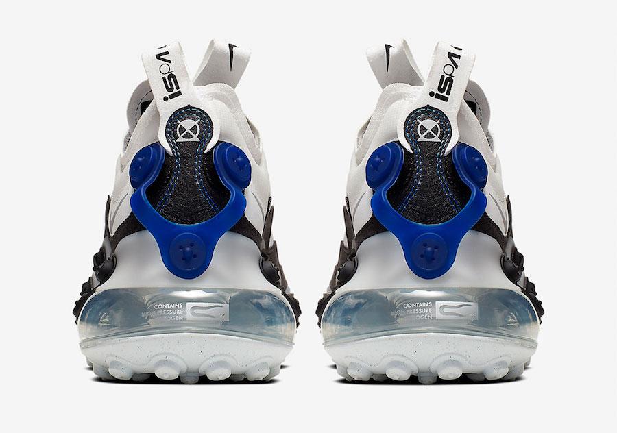 Nike Air Max 720 ISPA CD2182-100 Release Date Info