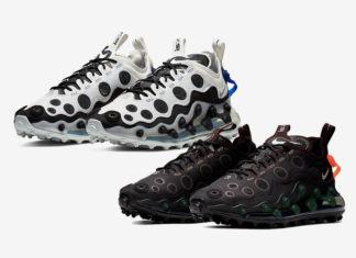 Nike Air Max 720 ISPA Colorways Release Dates