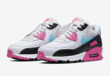 Nike Air Max 90 South Beach 325213-065 Release Date Info