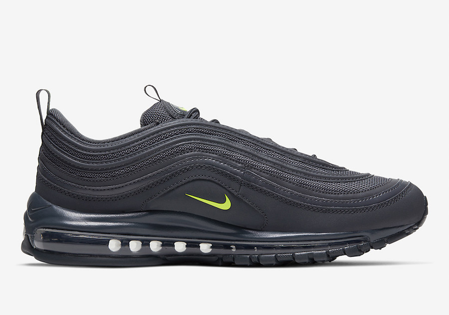 Nike Air Max 97 CT2205 001 CT2205 002 Release Date Info