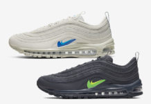 Nike Air Max 97 Just Do It Double Swooshes