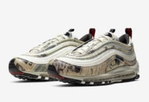 Nike Air Max 97 Newspaper 921826-108 Release Date Info