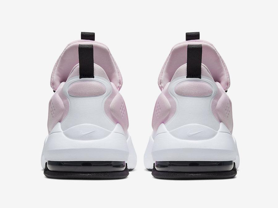 Nike Air Max Alpha Savage Foam Powder AT3378-601 Release Date Info