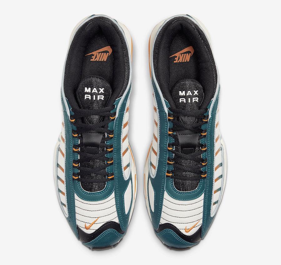 Nike Air Max Tailwind 4 Deep Green AQ2567-007 Release Date Info