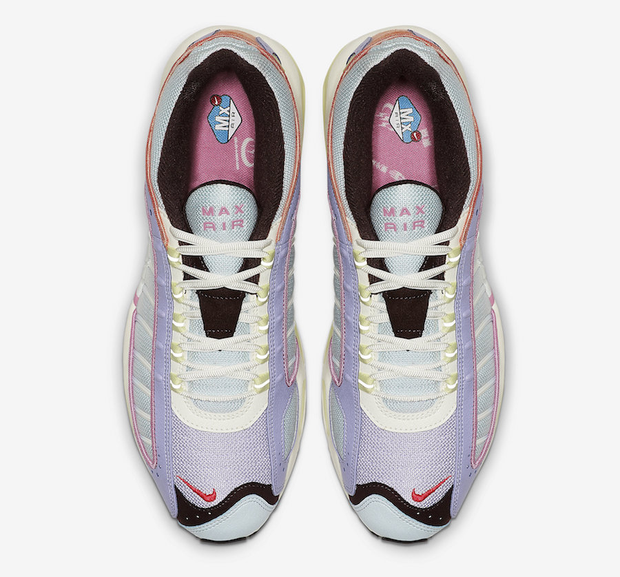 Nike Air Max Tailwind 4 Tokyo CQ1135-561 Release Date Info
