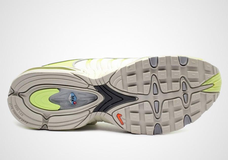 Nike Air Max Tailwind 4 Volt CJ0784-700 Release Date Info