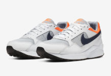 Nike Air Pegasus 92 Lite Total Orange CI9138-101 Release Date Info