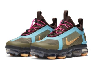 Nike Air VaporMax 2019 Utility Release Date Info