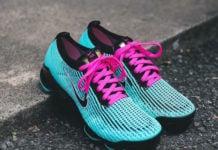 Nike Air VaporMax 3.0 South Beach AJ6900-323 Release Date Info