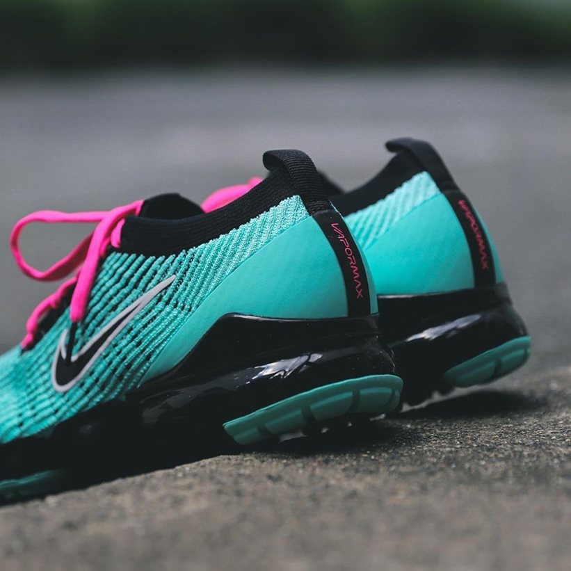 Nike Air VaporMax 3.0 South Beach AJ6900-323 Release Date Info
