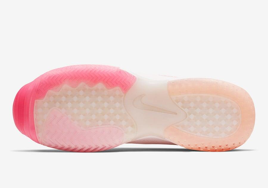 Nike Court Lite 2 White Pink CJ6781-600 Release Date Info