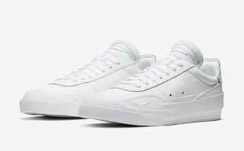 Nike Drop Type LX White CN6916-100 Release Date Info