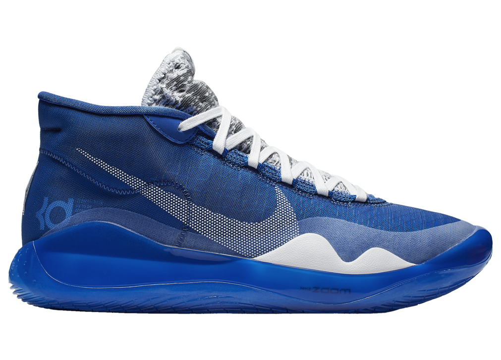 Nike KD 12 TB Team Bank Game Royal