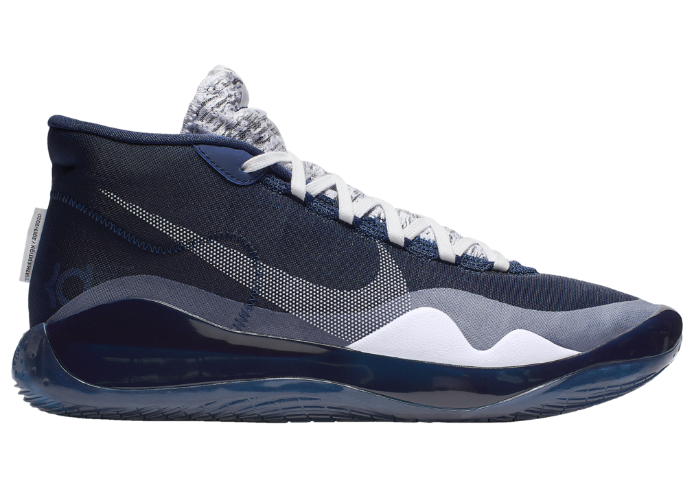 Nike KD 12 TB Team Bank Midnight Navy