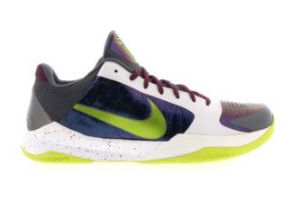 Nike Kobe 5 Protro Chaos Joker Release Date Info