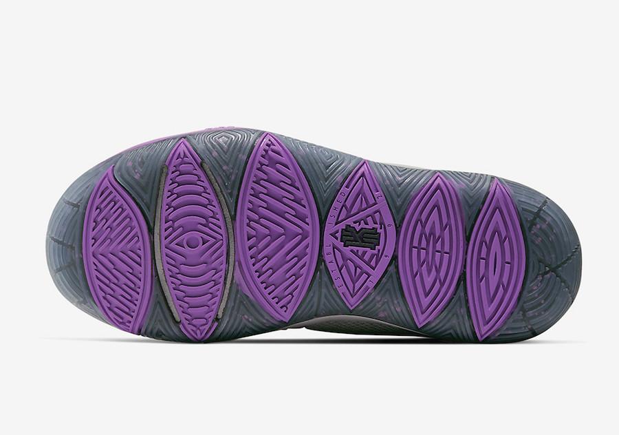 Nike Kyrie 5 Graffiti AQ2458-001 Release Date Info
