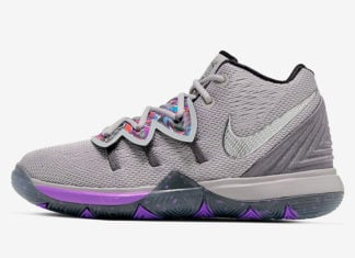 Nike Kyrie 5 News, Colorways, Releases