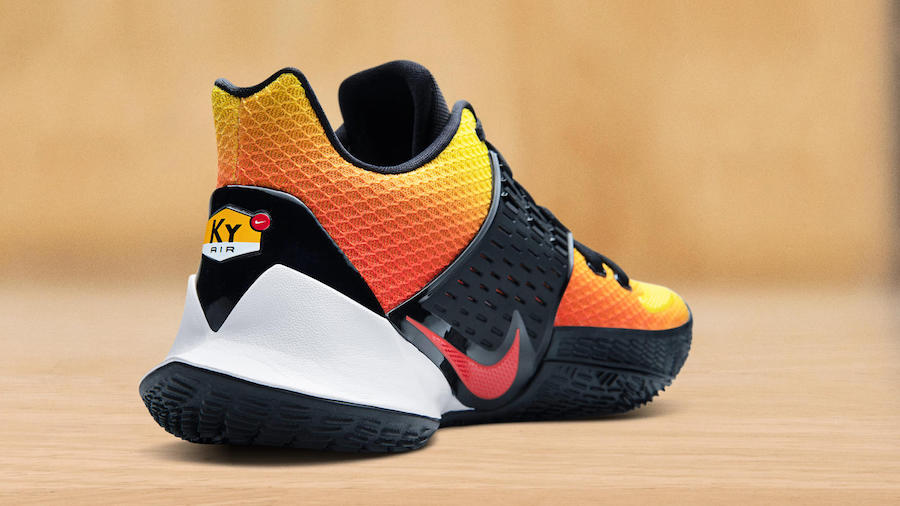 Nike Kyrie Low 2 Sunset Release Date Info