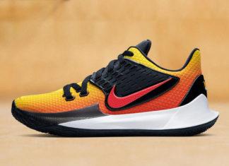Nike Kyrie Low 2 News, Colorways