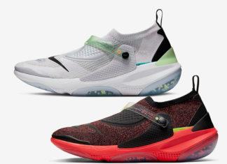 Nike OBJ Joyride Flyknit Release Date Info