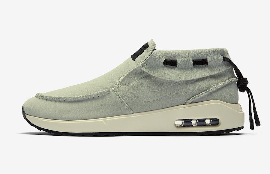Nike SB Air Max Stefan Janoski 2 Moc BQ6840-300 Release Date Info