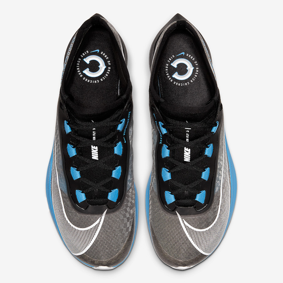 Nike Zoom Fly 3 Chicago Marathon CT1114-001 Release Date Info