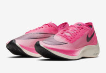 Nike ZoomX VaporFly NEXT% Pink AO4568-600 Release Date Info