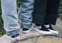 Peels Vans Slip-On Release Date Info
