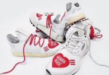Pharrell adidas Human Made Pack