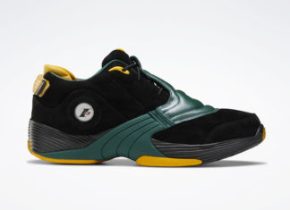 Reebok Answer 5 V Bethel High FX7199 Release Date