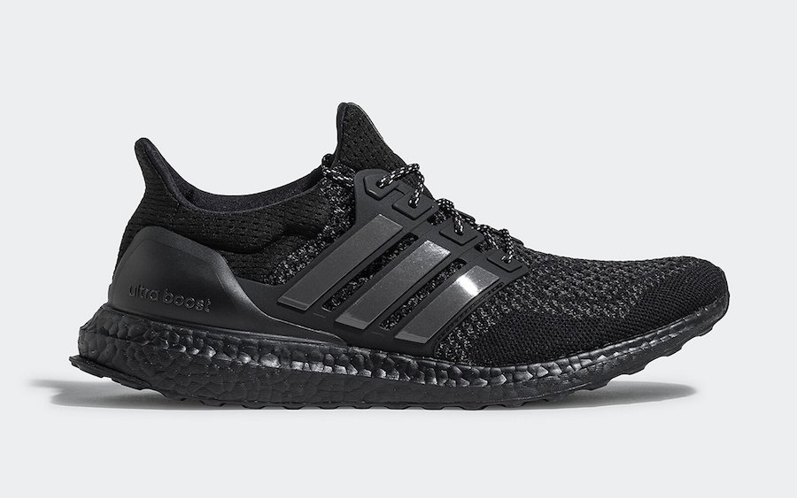 Show Me The Money adidas Ultra Boost FW8233 FW8232 Release Date Info | SneakerFiles