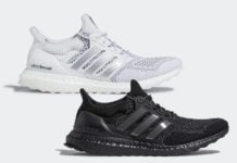 Show Me The Money adidas Ultra Boost Release Date