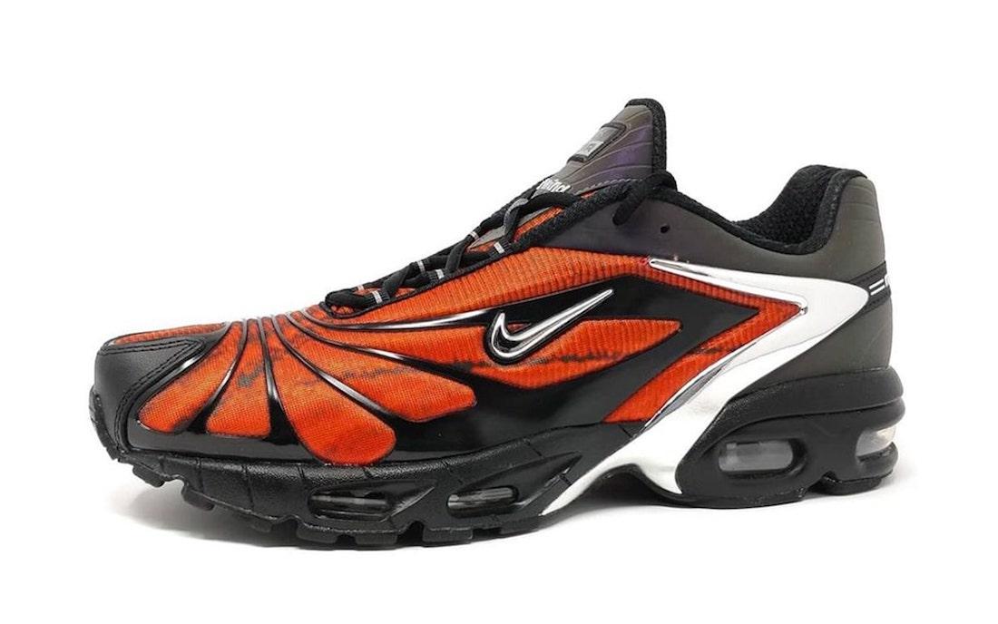 Skepta Nike Air Max Tailwind V 5 CU1706-001 Release Date