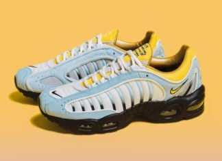 Sneakersnstuff Nike Air Max Tailwind 4 IV 20th Anniversary CK0901-400 Release Date
