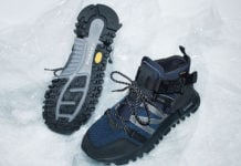 Snow Pack New Balance EXTREME SPEC R_C4 Mid Release Date Info
