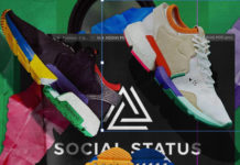 Social Status adidas POD-S3.1 Release Date Info
